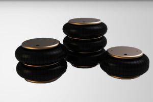 High Quality of Air Actuator / Air Springs /Air Isolator