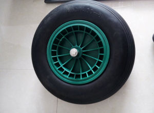 Rubber Wheel 400-8 pictures & photos