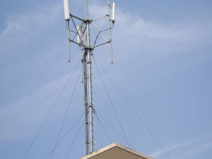 Durable Angle Steel Telecom Tower with High Quality pictures & photos