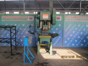 Low Price Razor Wire Machine/Razor Barbed Wire Machine