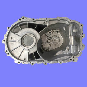 Aluminum Alloy Precision Die Casting for Auto Part Housing pictures & photos