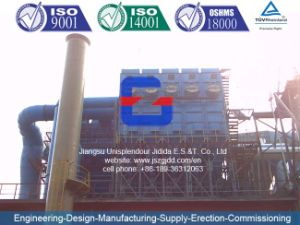 Jdmc155X5 Pulse Jet Bag-Filter Dust Collector for Coal Chemical Industry pictures & photos