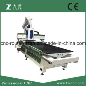 Woodworking 3D CNC Engraver with Unloading System pictures & photos