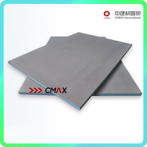 Thermal Insulation XPS Tile Backer Board Supplier pictures & photos