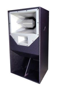 """3 Way 400 Watt Indoor - Outdoor PA 15"""" Speaker pictures & photos"""