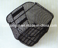 Spare Parts/ Bicycle Basket Sr-BS03 pictures & photos