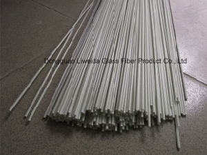 High Elasticity Fiberglass/FRP/GRP Tent Stake Rod with Insulation pictures & photos