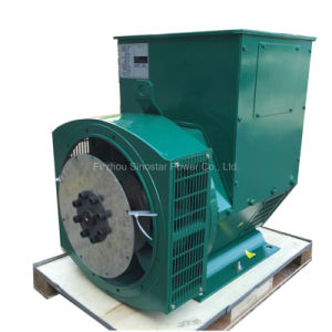 Stf Series Permanent Magnet Generator pictures & photos