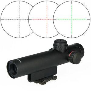 4X22e Tactical Hunting Gun Riflescope pictures & photos