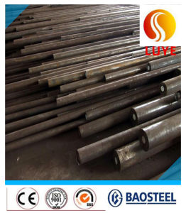 Stainless Steel Polished Surface Round Bar 304 316 310S 904L pictures & photos