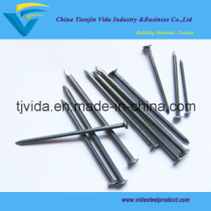 "Top Quality Wire Nail 1/2""-14"" pictures & photos"