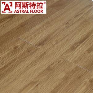 Indoor Wood Plastic Composite WPC Floor pictures & photos