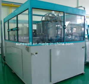 Fully Automatic Linear Blow Molding Machine (BM-20) pictures & photos