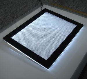 Magnetic Slim Light Box (yinghe) pictures & photos