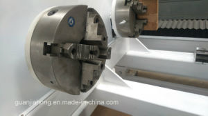 3D 4 Axis Stone, Wood CNC Router pictures & photos