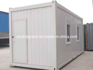 Prefabricated House for Government Use, Toilet etc (DG4-065) pictures & photos