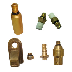 Factory Supply Directly Valve for Different Kinds of Air Suspension pictures & photos