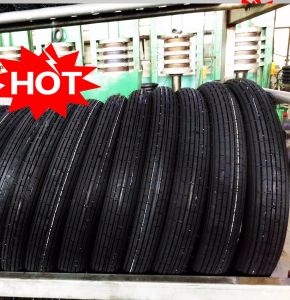 Motorcycle Tire Tyre Scooter Tire Keke Tyre Inner Tube ATV Tyre 3.00-18 2.75-18 pictures & photos