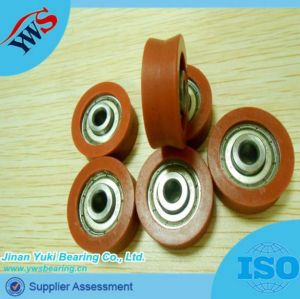 6009 Deep Groove Ball Bearing with Plastic Coated