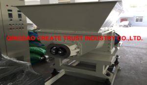 Highest Technology PE/LLDPE/LDPE/EVA/Carbon Black Masterbatch Extruder/Masterbatch Extruding Machine pictures & photos