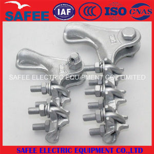 China Nld Series Malleable Iron Strain Clamp - China Dead End Clamp, Clamp pictures & photos