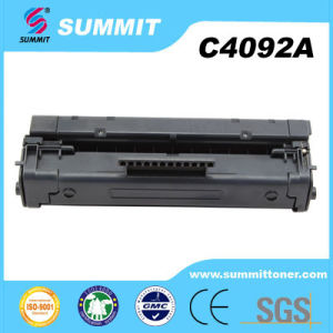 Hot Sale Factory Compatible for HP C4092A Laser Toner Cartridge