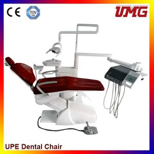 High Intensity China Dental Equipment Dental Unit Chair pictures & photos