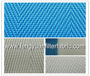 Sludge Dewatering Mesh Belt for Mining pictures & photos