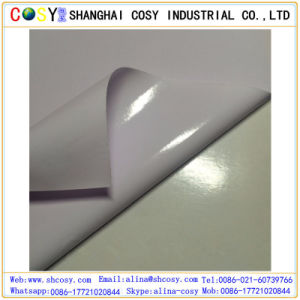 Wholesale Price PVC Self Adhesive Vinyl for Decoration and Printing pictures & photos