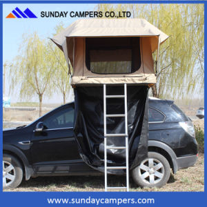 Roof Top Car Parking Tent for Self-Driving Travelling pictures & photos