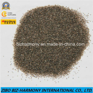 95% High Quality Brown Aluminum Oxide pictures & photos