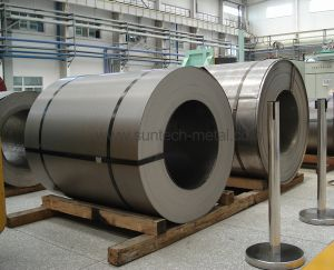 Titanium Coil - for Plate Heat Exchanger (T003) pictures & photos