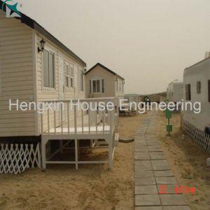 Prefab Movable House
