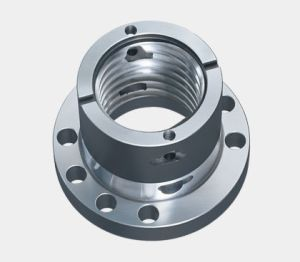 Aluminium Casting Parts-Machining Parts (HS-ALM-007) pictures & photos