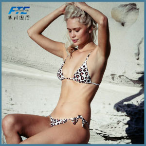 Two-Piece Bikini Suit for Beach Party pictures & photos