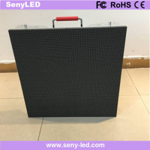 SMD Full Color Rental LED Display Screen for Outside Stage (P3.91, P4.81, P5.95, P6.25) pictures & photos