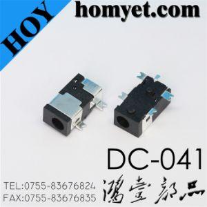 Mini DC Connector/DC Power Jack (DC-041) pictures & photos