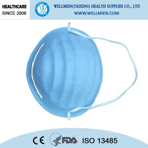 Disposable Safety Protective Face Mask pictures & photos