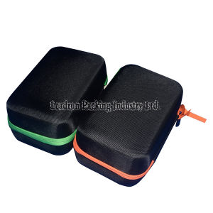 EVA Tools Bag EVA Carrying Case Headphone Earphone Case (Hx084) pictures & photos