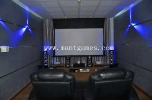 2014 New Product Luxury 3D/5D/7D Cinema for Home Theatre System pictures & photos