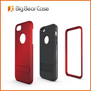 Phone Accessory Stand Cell Phone Case for iPhone 5 5s
