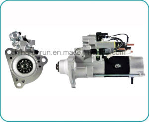 Starter Motor for Man (M9T61971 24V 5.5kw 12T) pictures & photos