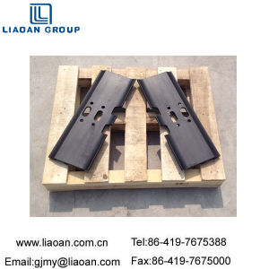 Excavtator Undercarriage Spare Part Steel PC230 pictures & photos