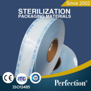 Dental Disposable Heat Sealing Sterilization Flat Reel pictures & photos