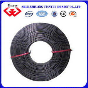 Black Annealed Tie Wire (TYB-0072) pictures & photos
