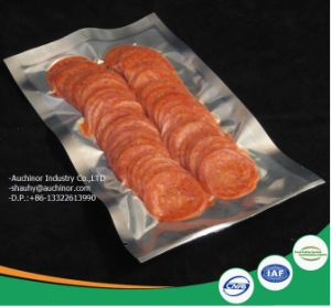 Transparent Vacuum Meat Clear Plastic Packaging Bags pictures & photos