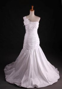 Wedding Dress 09