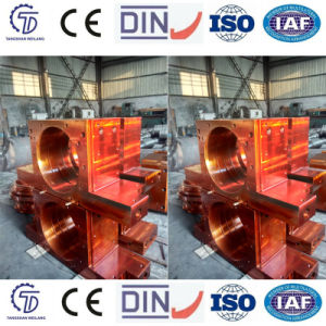 Rotary Kiln Wheel Belt From Weilang pictures & photos