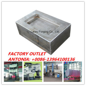 Forged Mould Pen Die Forging up to ISO9001 Standards According to User′s Drawings pictures & photos