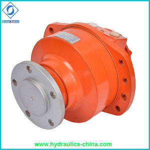 Poclain Ms05 Mse05 Hydraulic Motor for Sale pictures & photos